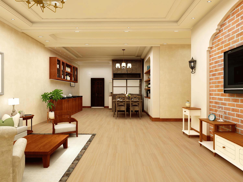 Impervia Golden Dune  Oak luxury Vinyl Flooring