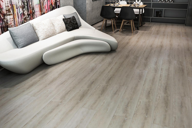 Impervia Commercial Mixed Sand Oak Luxury Vinyl Flooring