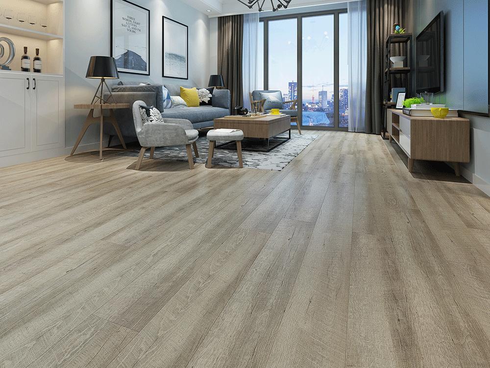 Impervia Commercial Fawn Oak Luxury Vinyl Flooring