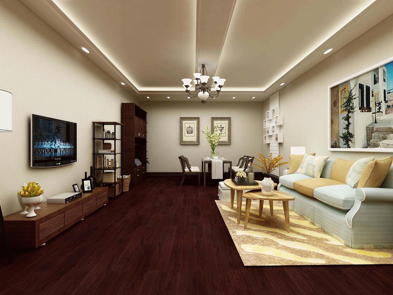 Impervia Commercial Burnt  Oak Luxury Vinyl Flooring