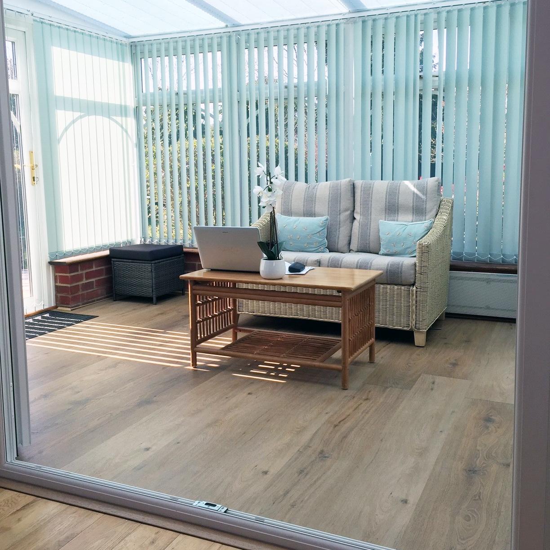 Natural Oak Impervia® Flooring