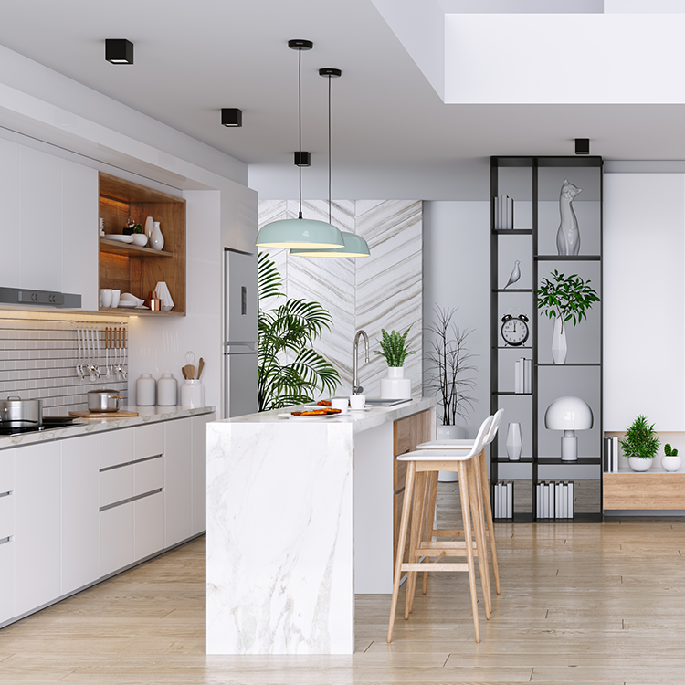 Impervia for Kitchens
