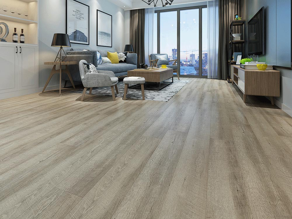 Impervia® The Best Flooring For Rented Properties