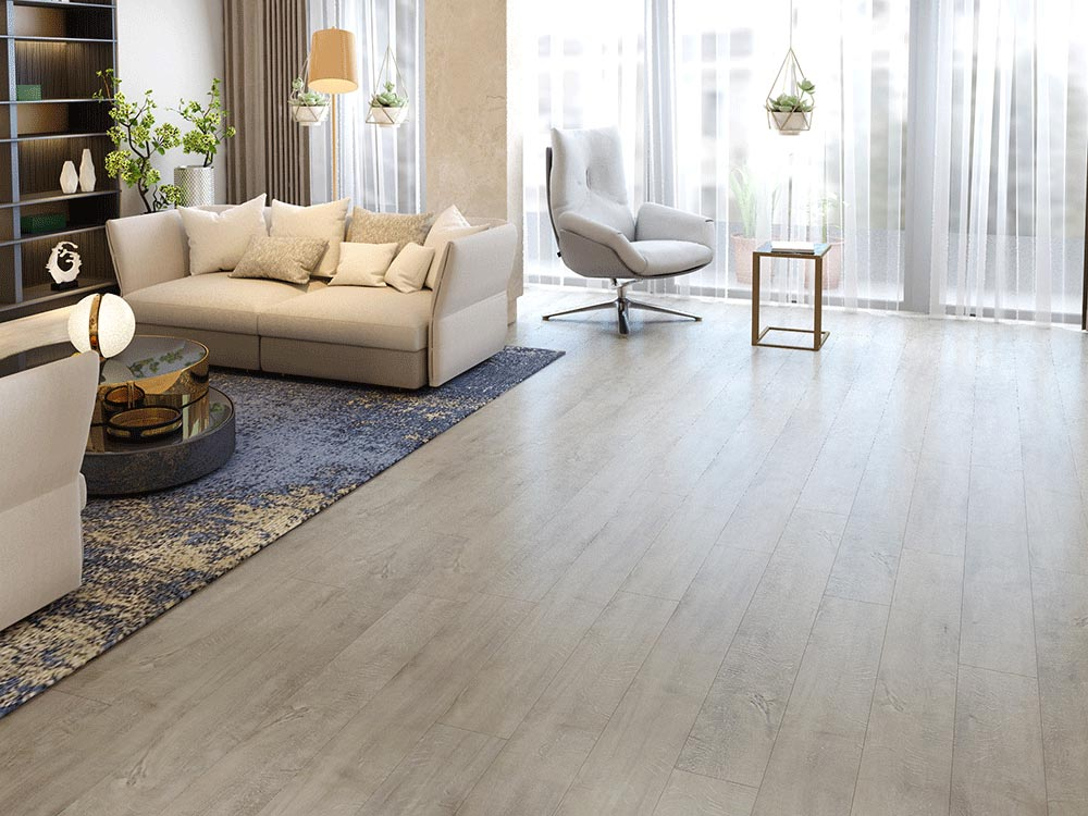 Impervia Flooring Suitable For All Environments