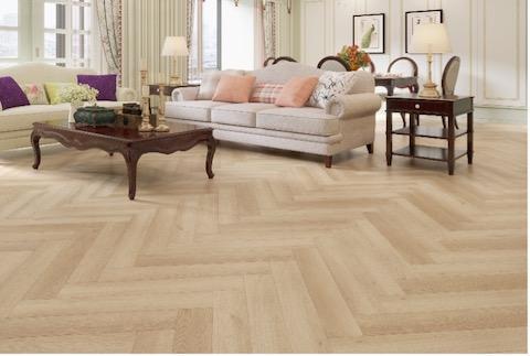 Impervia Flooring