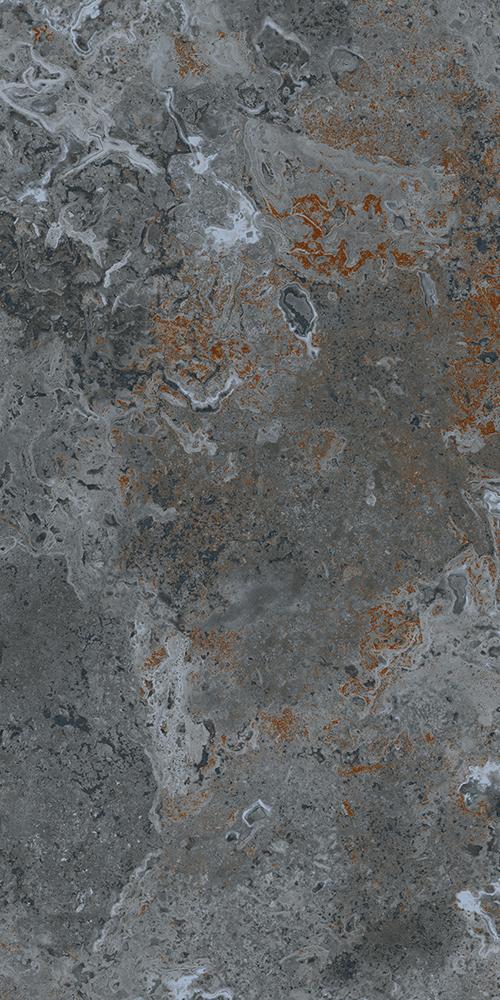 Marbleised Dark Grey