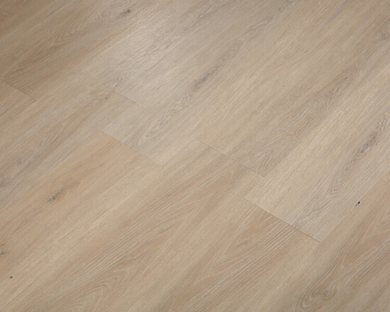 Bleached White Oak Impervia Flooring