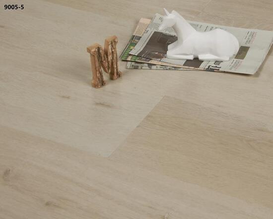White Washed Oak Impervia® Flooring