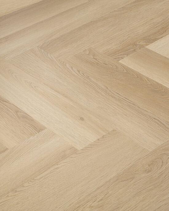 Impervia® Herringbone Parquet Bare Timber