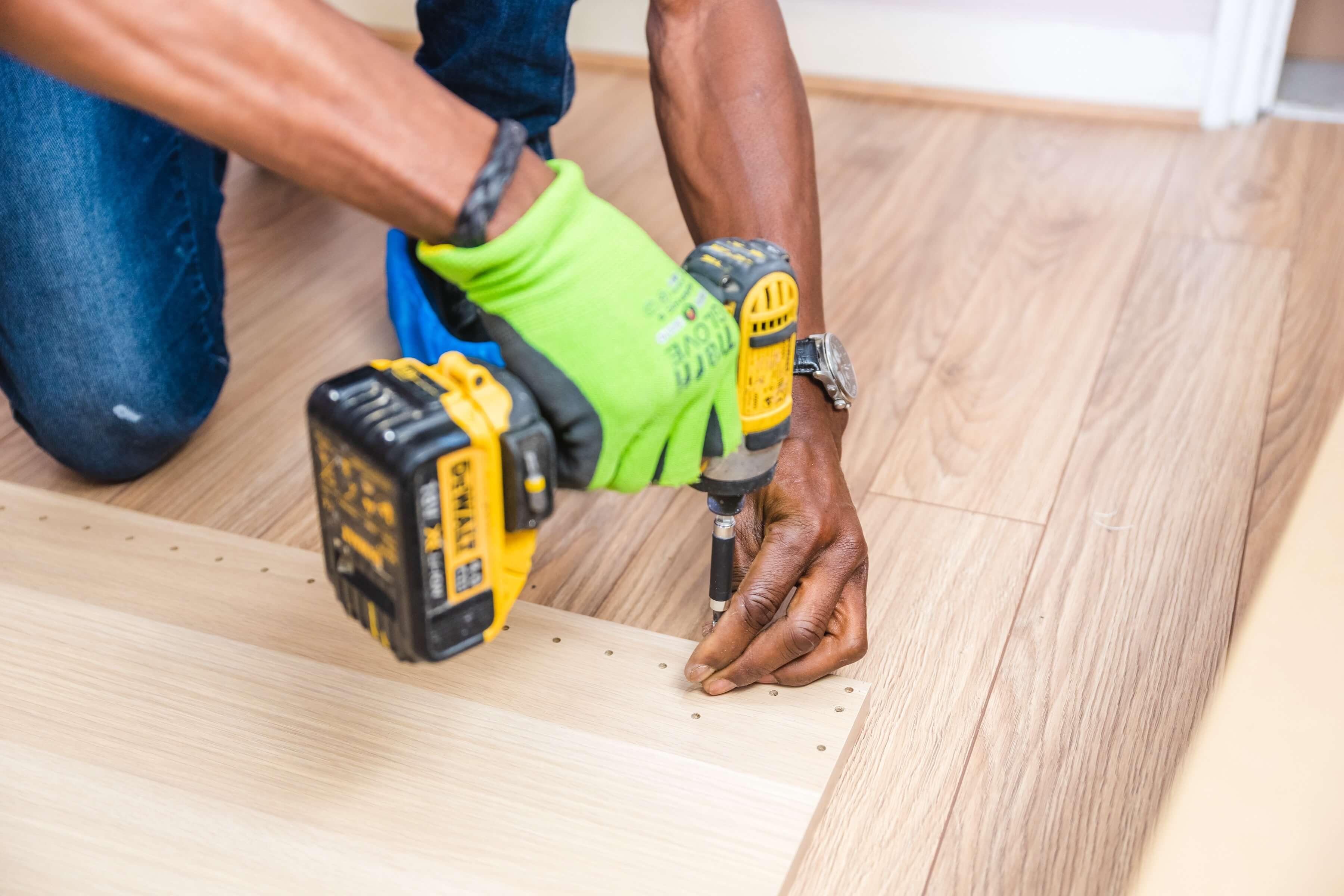 Handyman Hero Image