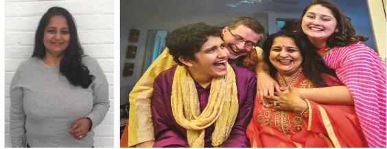 Revel Member Spotlight: Meet Sumali Ray-Ross