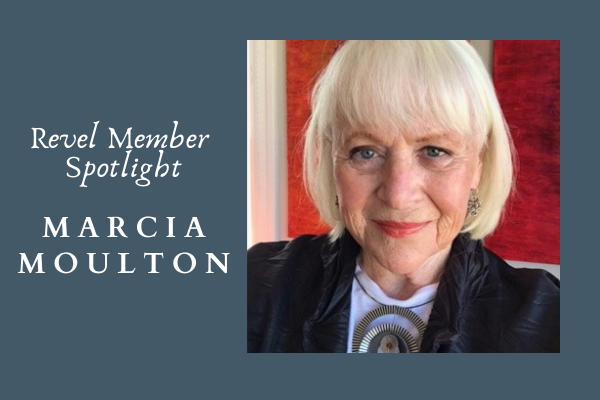 Revel Member Spotlight: Meet Marcia Moulton