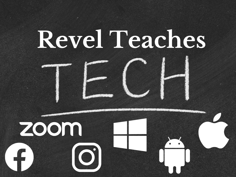 Revel Teaches Tech - Zoom Breakout Room Management