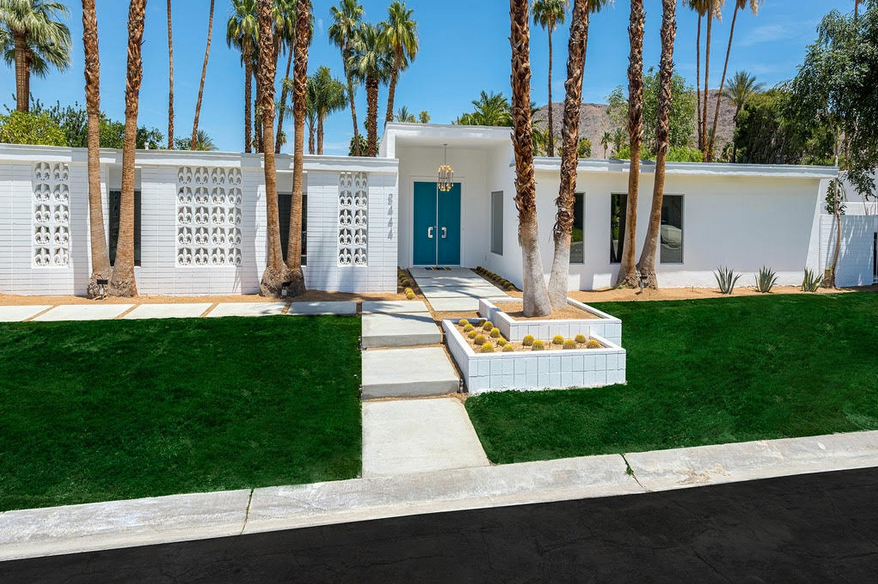 Mid-Century Modern Renovation Experts in Palm Springs