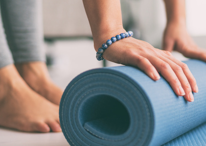 An Inclusive Yoga Practice for Every Age