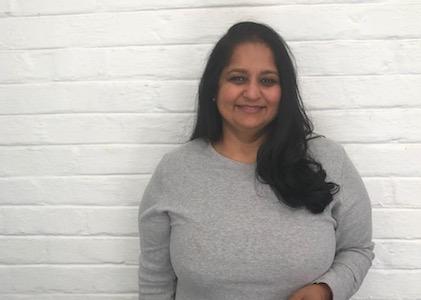 How She Revels: Sumali