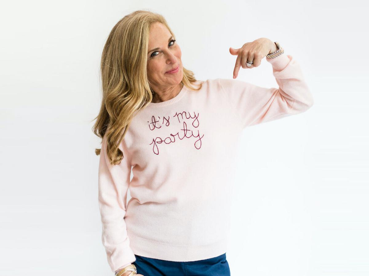 The Revel Edit: Six Minute Beauty Routine with Susan Feldman
