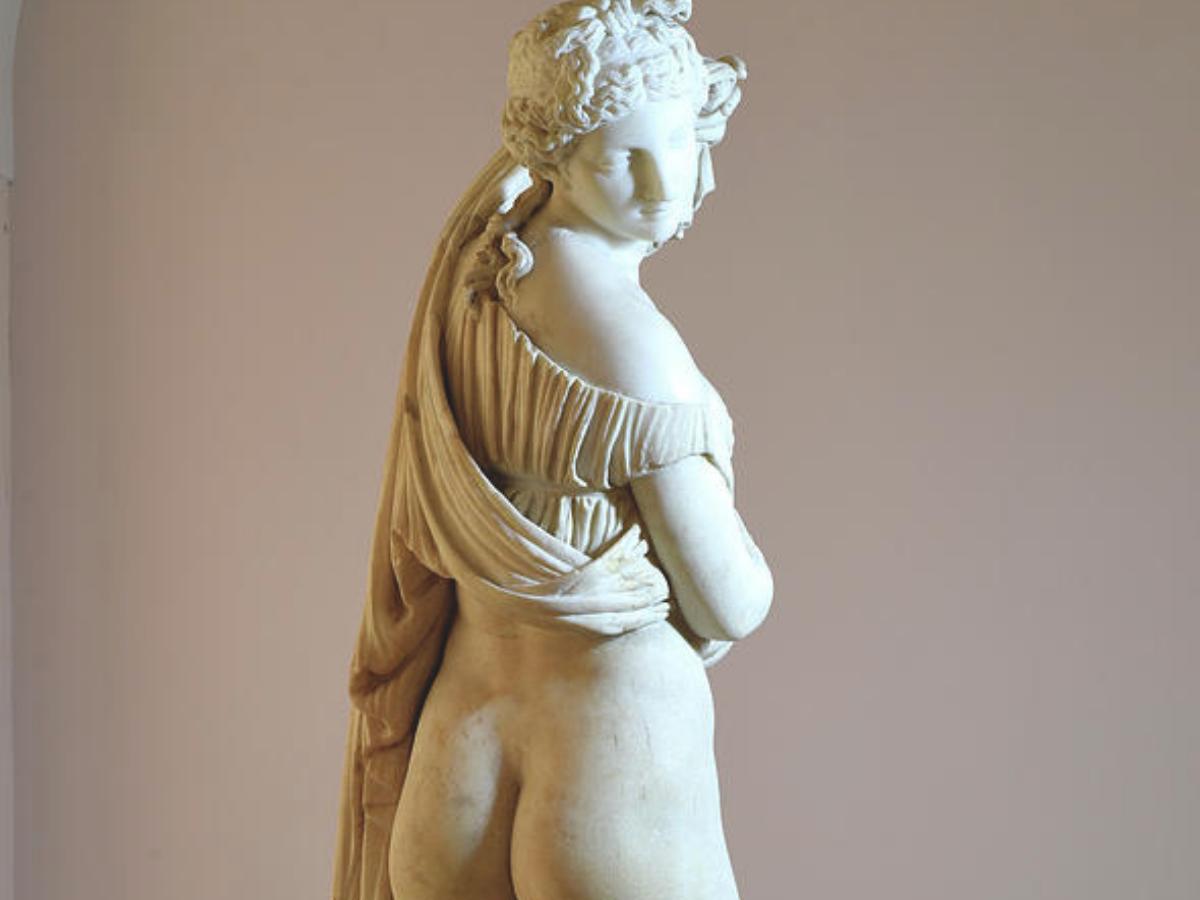 A Brief History of Clitoral Representation in Art