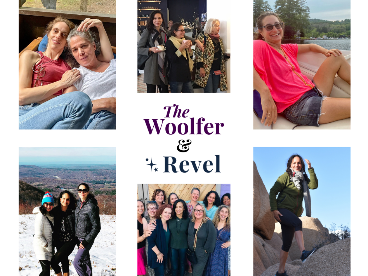 What Is a Woolfer?