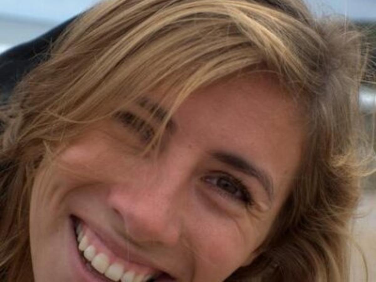 Get to know Alena Dagneau.