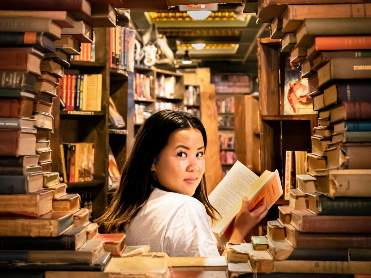 Revel Book Club Picks Through The End of 2021!