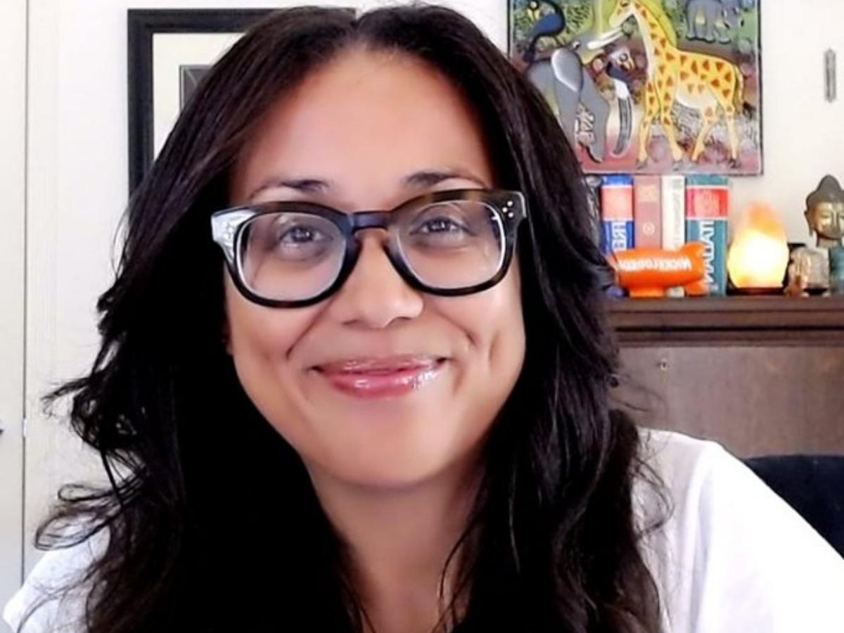 How She Revels: Tulani-Bridgewater