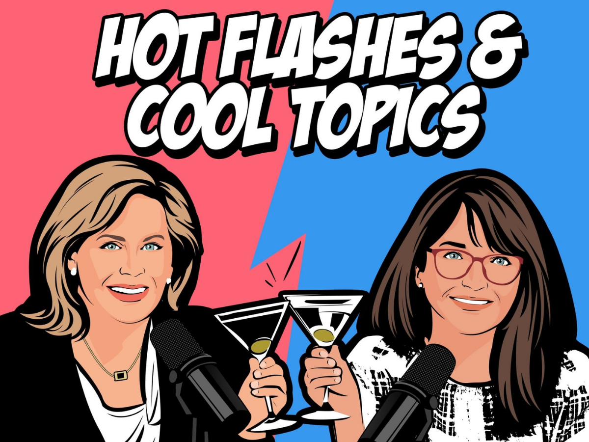 Revel Partners: Hot Flashes & Cool Topics