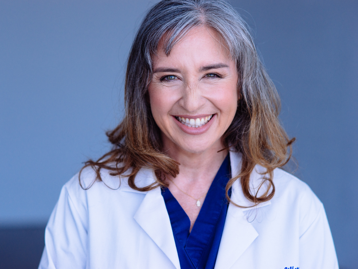 Perimenopause 101 with Dr. Suzanne