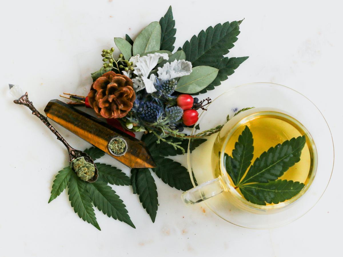 The Revel Edit: Cannabis Faves
