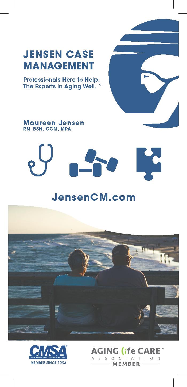 Jensen Case Management