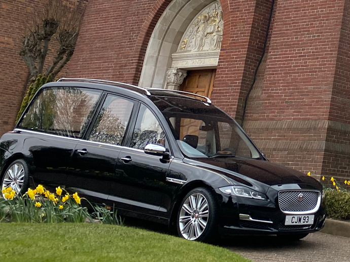 Simple Cremation in Sutton Coldfield