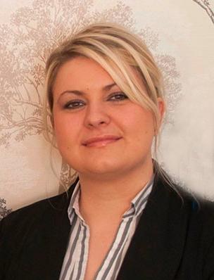 Nikki Eve Taylor Funeral Director Tamworth