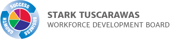 Stark Tuscarawas Workforce Development Board Logo
