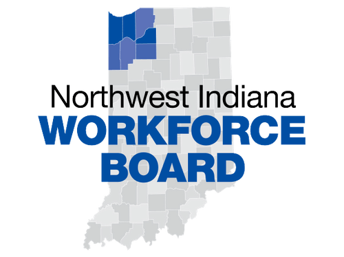 Northwest Indiana Workforce Board Logo
