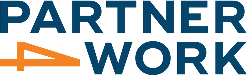 Partner4Work Logo