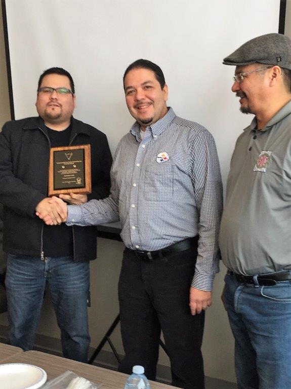 Urban reserve award in Thompson, Manitoba