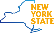 New York State AA Logo