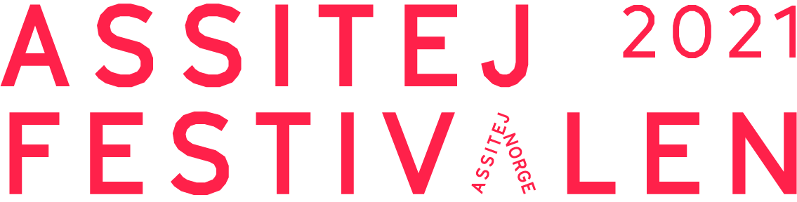 Assitejfestivalen logo