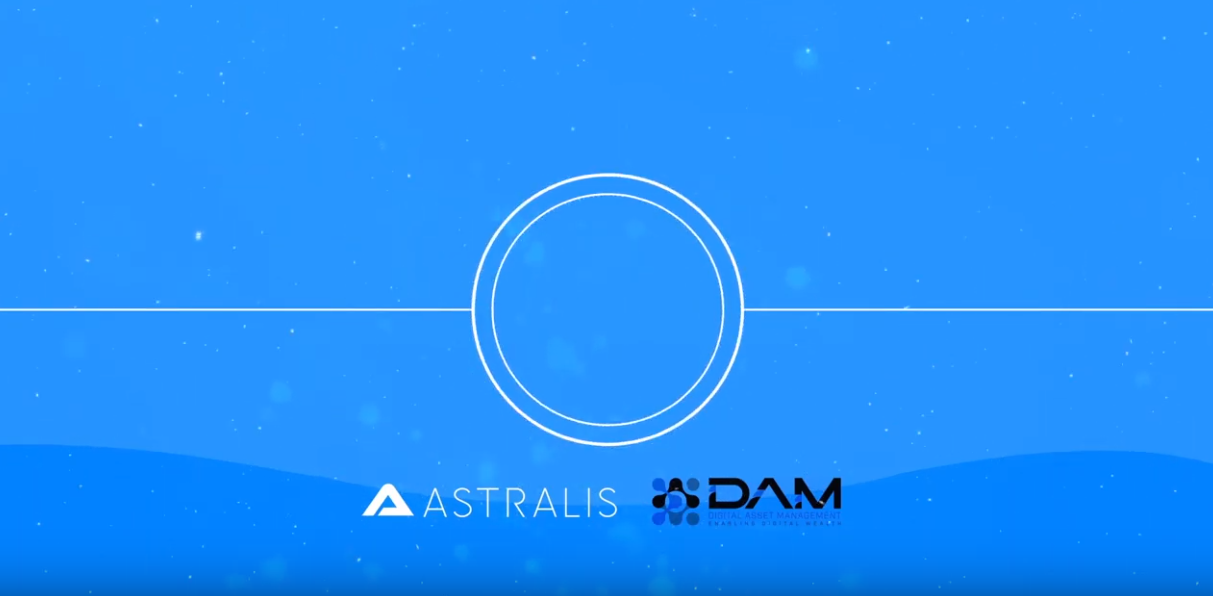 DAM's podcast with Astralis.ai – Blockchain development, Stablecoins, Brexit, Gibraltar and DLT regulation