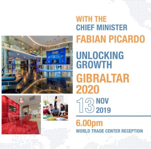 Unlocking Growth in Gibraltar 2020