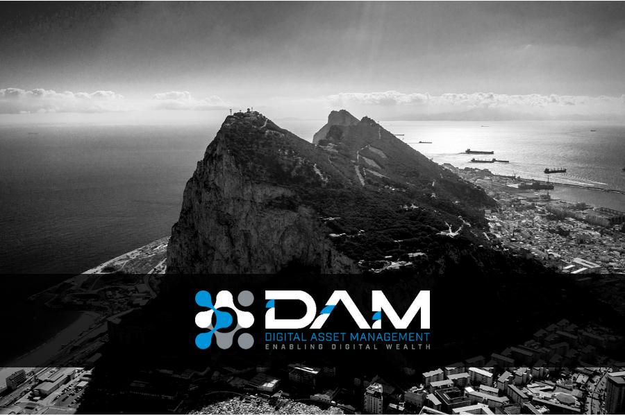 Digital Asset Management Ltd Awarded DLT Licence