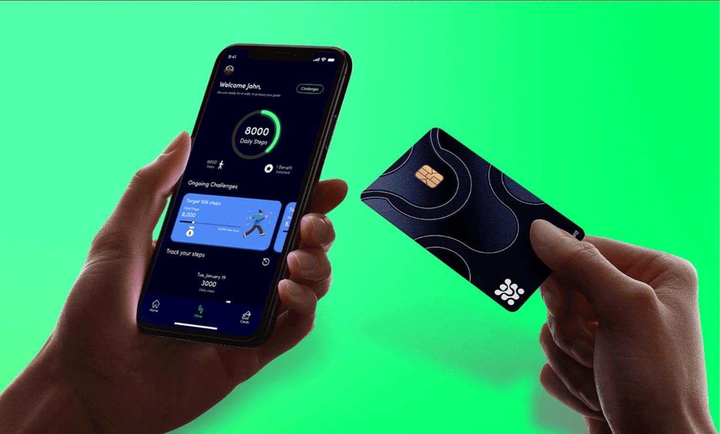 Gibraltar Chronicle: Local crypto entrepreneurs build new app and debit card