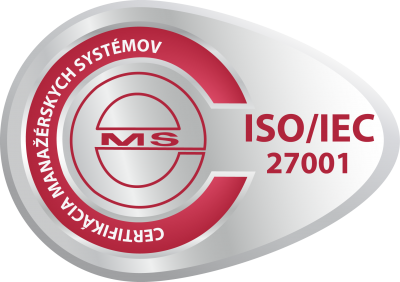 ISO certificate27001
