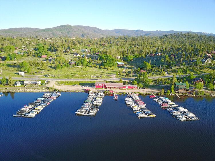 Trail Ridge Marina