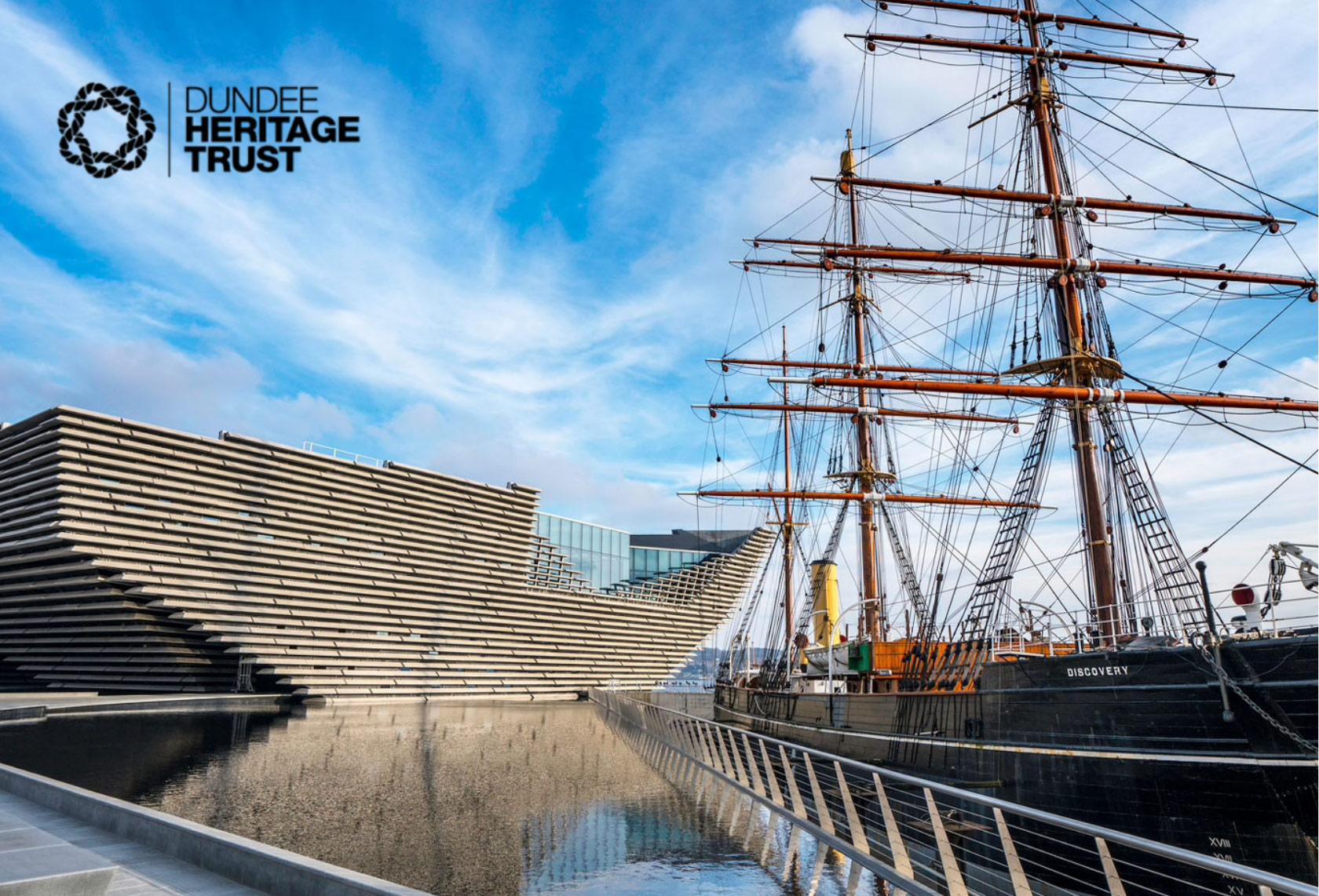 Dundee Herritage Trust