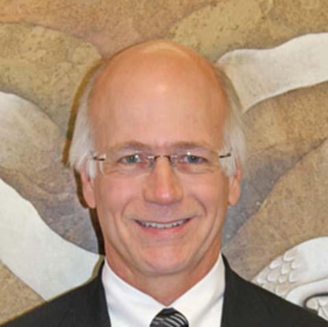 Gerald W Dorn, II