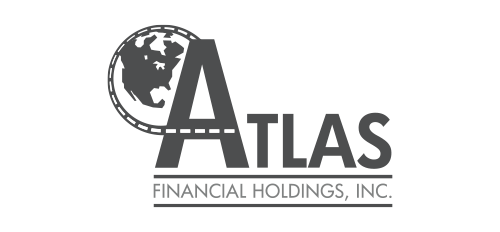 Atlas Financial Holdings Logo