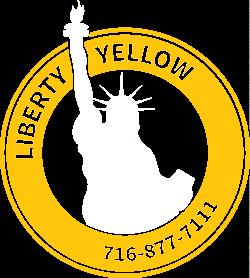 Liberty Yellow Cab