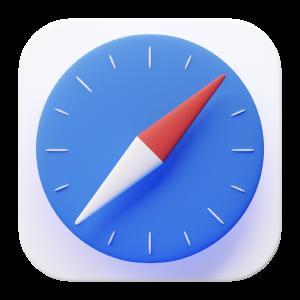 Safari® Icon