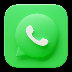 Whatsapp® Icon